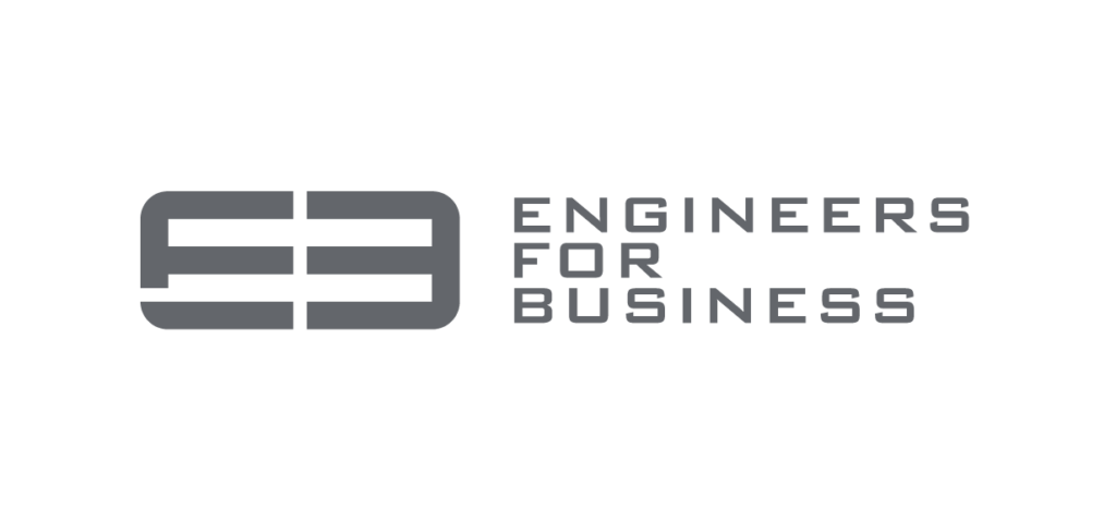 The logo of Engineers for business
